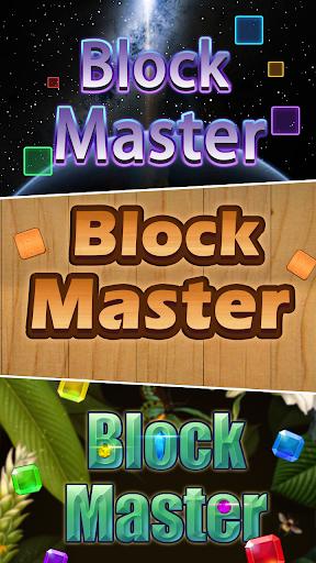 Block Puzzle Master