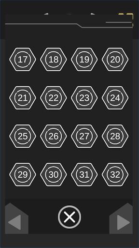 Lazer Puzzle