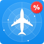 icon Cheap flights and airline tickets — Jetradar