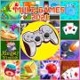 icon Multi Games 2021 - Free mini online game store