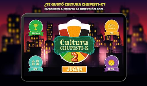 Chupistica Culture 2