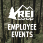 icon REI Employee Events