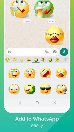 Smileys & emoticons WhatSmiley