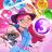 icon Bubble Witch Saga 3 7.2.36
