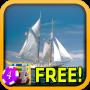 icon 3D Sail Boat Slots - Free