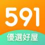 icon 591房屋交易-租屋、中古屋、新建案、店面、頂讓
