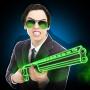 icon Simulator Neon Shotgun Free