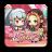icon jp.cloverlab.yurudora 01.76.02