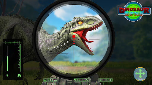Dinosaur Zone