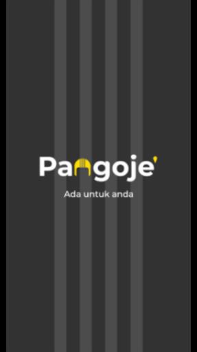 Pangoje'