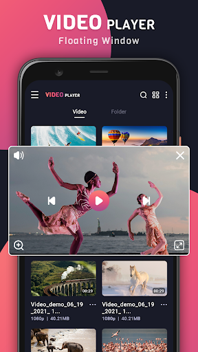 Video Player All Format - Full HD MAX Video Player