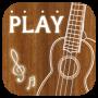 icon Play Ukulele