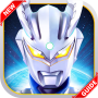 icon Tips for Ultraman Legend Games