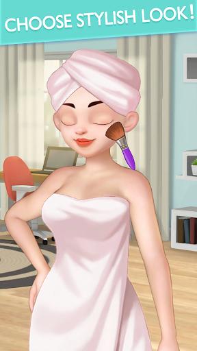 Match Beauty - Dress Up & Match 3D Game