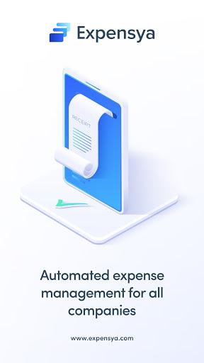 Expensya: Expense reports!