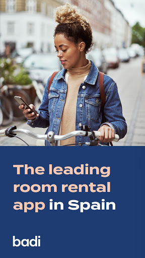 Badi - Room rentals