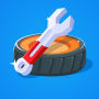 icon Idle Mechanics Manager – Car Factory Tycoon Game
