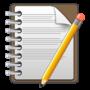 icon Abc Editor (Text Editor)