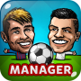 icon Puppet Football Card Manager CCG ⚽