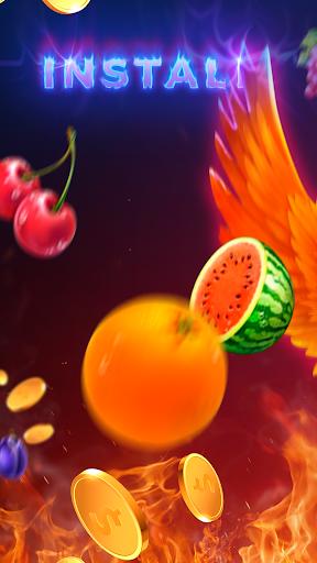 Phoenix: Fire bird