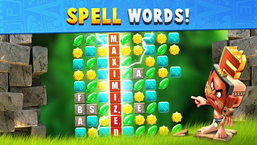 Languinis: Word Puzzles