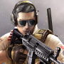 icon Ghost Sniper Shooter : Contract Killer