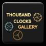 icon Thousand Clock Widgets