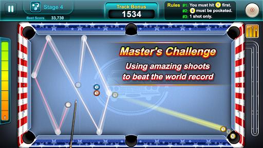 Pool Ace - 8 Ball and 9 Ball Game