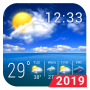 icon Weather Forecast & Live Wallpaper
