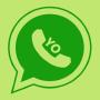 icon YO whats plus New Version 2021