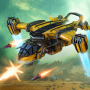 icon Red Siren: Space Defense
