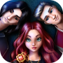 icon Love Story Games: Vampire Romance