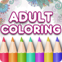 icon Adult Coloring