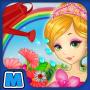 icon Princess Garden Makeover