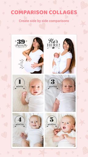 Totsie – Baby Photo Editor