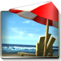 icon My Beach HD Free