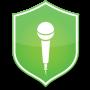 icon Microphone Block -Anti malware