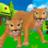 icon Cougar Simulator: Big Cat Family Game 1.042