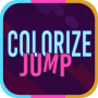 icon Colorize Jump – Endless Tap Tap Circle