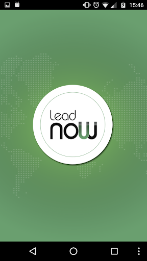 Lead Now
