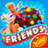 icon Candy Crush Friends 1.62.4