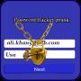 icon fb password Hacker 2021