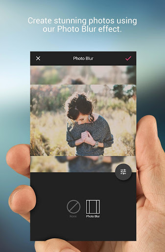 Photofy Content Creation Tool