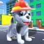icon Talking Puppy