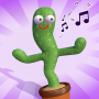 icon Talking Cactus