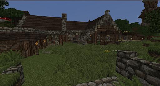 Hello Bendy Neighbor For Minecraft
