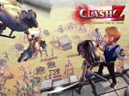 Clash Z