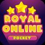 icon Royal Online Pocket Gaming