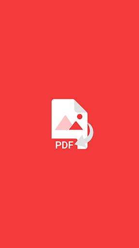 Convert Image To PDF - JPG, PNG To PDF
