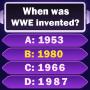 icon WWE Quiz